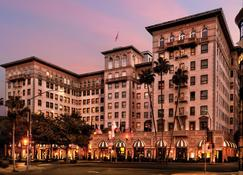 Beverly Wilshire, A Four Seasons Hotel - Beverly Hills - Vista del exterior