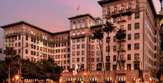 Beverly Wilshire, A Four Seasons Hotel - Beverly Hills - Utsikt