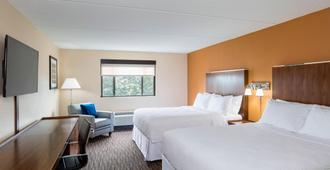 Four Points by Sheraton Milwaukee Airport - מילווקי