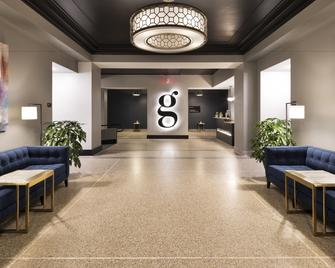 Hotel Grinnell - Grinnell - Lobby