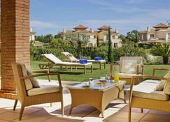 Monte Rei Golf & Country Club - Vila Nova de Cacela - Patio
