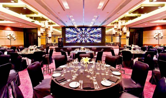 Hard Rock Hotel Pattaya - Pattaya - Banquet hall