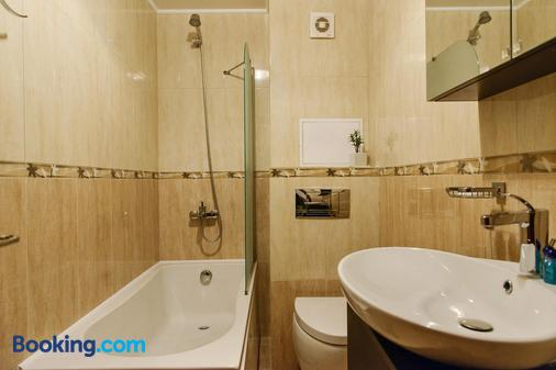 Predela 2 Holiday Apartments - Bansko - Bathroom