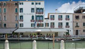Hotel Olimpia Venice, BW Signature Collection - Βενετία - Κτίριο