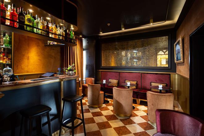 Hotel Olimpia Venice, BW Signature Collection - Venecia - Bar