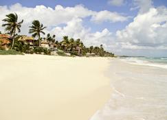 Papaya Playa Project - Tulum - Beach