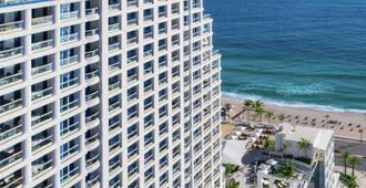Conrad Fort Lauderdale Beach - Fort Lauderdale - Building
