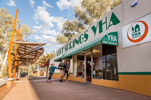 Alice Springs YHA - Alice Springs