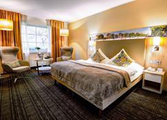 Nordwest-Hotel Amsterdam Superior - Bad Zwischenahn - Bedroom