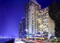 Hanwha Resort Haeundae - Busan - Building