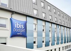 ibis budget Paris Porte de Vanves - Vanves - Edifício