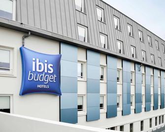 ibis budget Paris Porte de Vanves - Ванв - Building