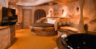 Best Western Galena Inn & Suites - Galena - Bedroom