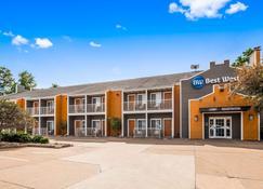Best Western Galena Inn & Suites - Galena - Edificio