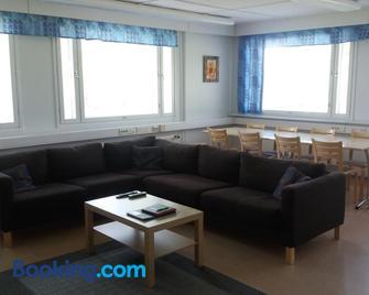 Youth Center Vasatokka - Inari - Sala de estar