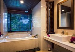 Crown Lanta Resort & Spa - Amphoe Ko Lanta - Bad