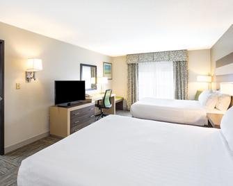 Holiday Inn Express Princeton/I-77 - Princeton - Camera da letto