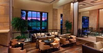 The Westin Kierland Resort & Spa - Scottsdale - Sala de estar
