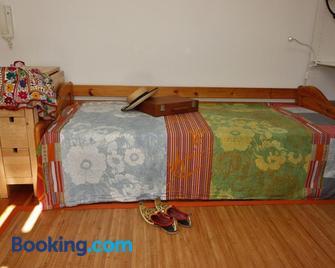 Rollstuhlgerecht Auf Der Kullenmühle - Bad Herrenalb - Bedroom
