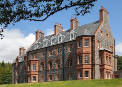 Glencoe House - Ballachulish - Edificio