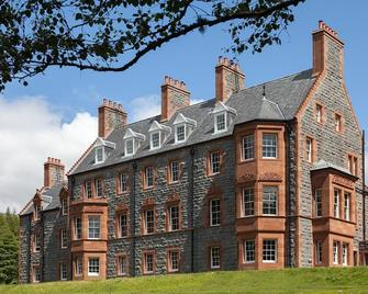 Glencoe House - Ballachulish - Building