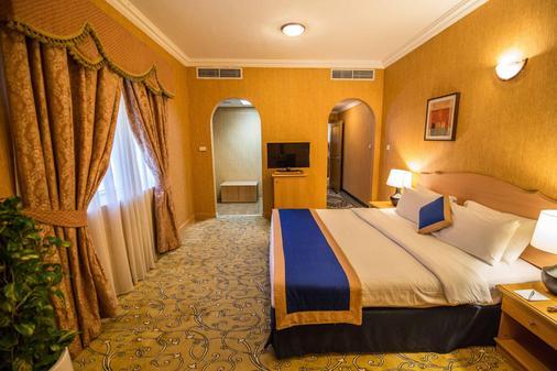 倫敦溪酒店公寓 - 杜拜 - 杜拜 - 臥室