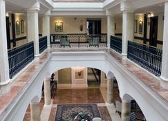 坎帝多酒店 - 塞戈維亞 - 塞哥維亞 - 大廳