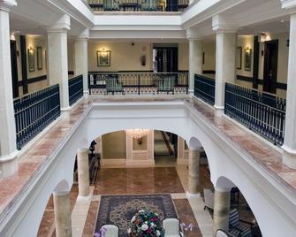 Hotel Cándido - Segovia - Lobby
