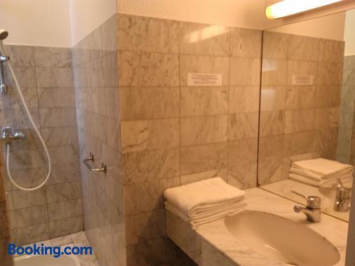 Belleville - Lamalou-les-Bains - Bathroom