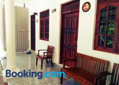Radha Tourist Home - Polonnaruwa - Building