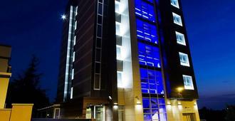 Hotel Heritage - Belgrad - Rakennus