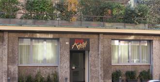 B&B Degli Artisti - Ravenna - Θέα στην ύπαιθρο