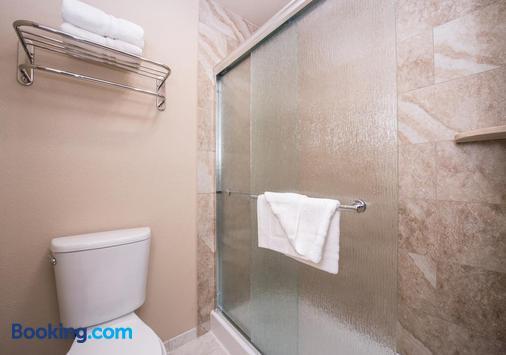 La Fuente Inn & Suites - Yuma - Phòng tắm