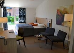 Best Western Hotel Hillerod - Хиллерод - Спальня