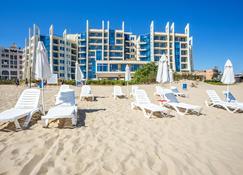 MPM Hotel Blue Pearl - Сонячний Берег - Будівля