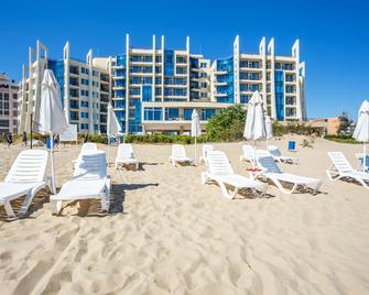 MPM Hotel Blue Pearl - Sunny Beach - Building
