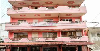 Hospedaje Casa Rosada - Cartagena de Indias - Edificio