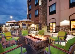 Holiday Inn Express & Suites Helen - Helen - Patio