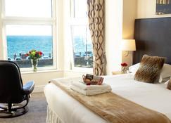 Ellan Vannin Hotel - Douglas - Sovrum