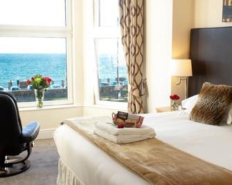 Ellan Vannin Hotel - Douglas - Soveværelse