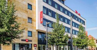 Ibis Heilbronn City - Heilbronn - Edificio