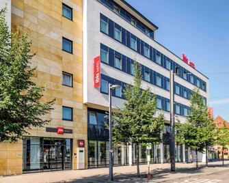 Ibis Heilbronn City - Гайльбронн - Building