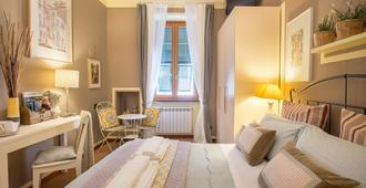 Da Vice Rooms - Monterosso al Mare - Bedroom