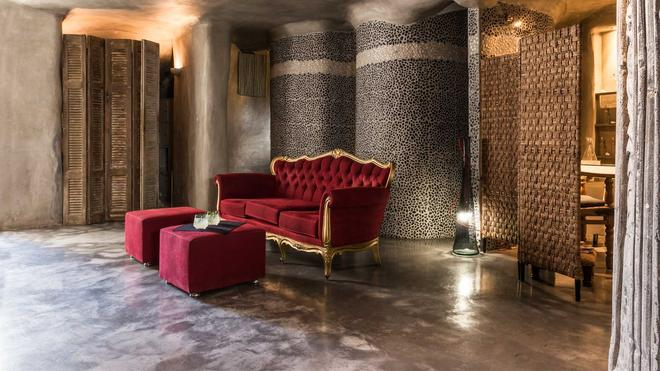 Andronis Boutique Hotel - Thera - Lounge