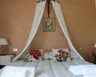 Guest House il Giardino - Colle di Val d'Elsa - Slaapkamer