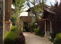 Hotel Indigo Lijiang Ancient Town - Lijiang - Vista externa