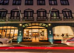 Great Southern Hotel Perth - Perth - Gebouw