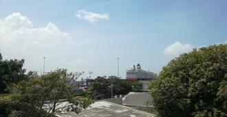 Hotel Casa Isla de Manga - Cartagena - Utomhus