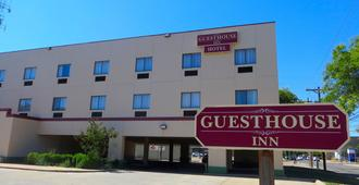 Guest House Inn & Extended Stay - Lubbock