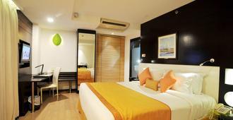 Platinum Residence - Dhaka